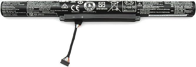 Lap Gadgets Replacement LI-Ion Battery for Lenovo Z51-70 Z41-70 32WH 2200mAh L14S4A01