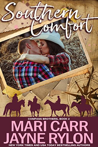 southern-comfort-compass-brothers-book-2-english-edition