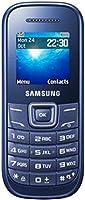 Samsung Guru 1200 (GT-E1200, Indigo Blue)