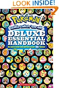 #10: Pokemon: Deluxe Essential Handbook