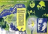 Millésime Films ' LA MARQUE DU VAMPIRE ' Avec Bela Lugosi - Sur Format A3 Papiers...