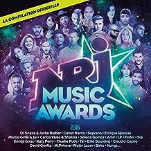 NRJ Music Awards 2016 (3CD + DVD)
