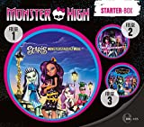 Monster High - Starter Box (Folge 1-3)