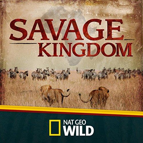 savage-kingdom-original-national-geographic-television-soundtrack