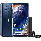 Nokia Nok 9 PureView Dual SIM 128-A-15,21 bu
