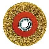 Maurer 9100540 Cepillo Circular 100x17 mm