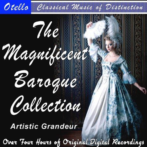 Das Le Grandeur Collection (Magnificent Baroque Collection - Artistic Grandeur)
