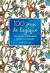 100 Jeux de logique