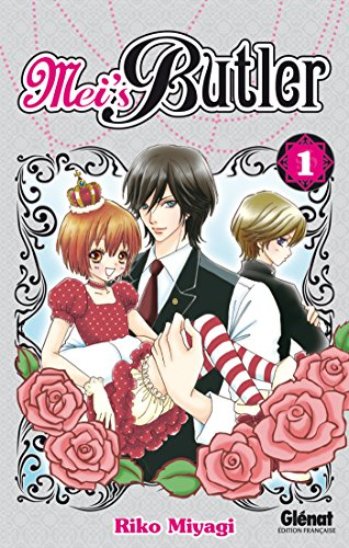 Mei's Butler - Tome 01