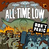 Songtexte von All Time Low - Don't Panic