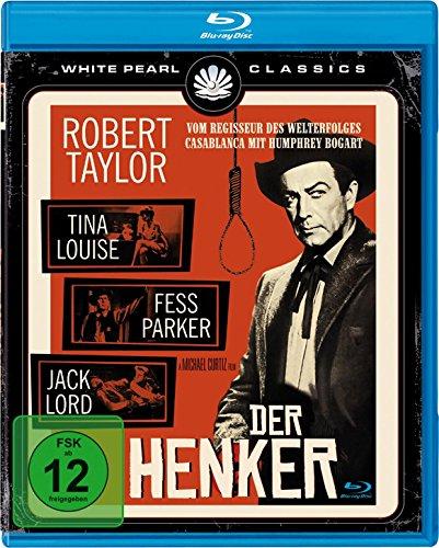 Der Henker - Original Kinofassung (digital remastered) [Blu-ray]