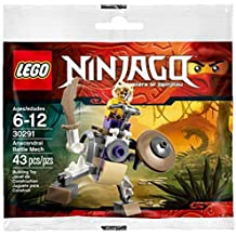LEGO Ninjago Anacondrai Battle Mech polybag Set 30291 (BAGGED) by LEGO