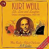 Charming Weill:Dance Band Arrangements
