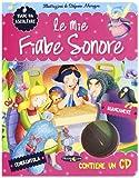 Scarica Libro Cenerentola Biancaneve Con Cd (PDF,EPUB,MOBI) Online Italiano Gratis