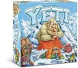 dV Giochi DVG9323 - Yeti Gioco da Tavolo