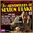 The Adventures of Sexton Blake (BBC Audio)