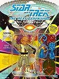 Ferengi Pirates of the Universe - Actionfigur - Star Trek The Next Generation von Playmates