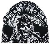 Sons Of Anarchy Reaper Paisley Chapeau De Bonnet