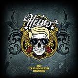 Heino: Mit Freundlichen Grüßen [Vinyl LP] (Vinyl)