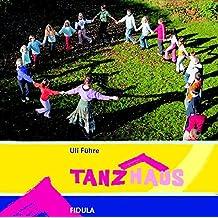 Tanzhaus - CD