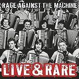 Live & Rare (Black Friday 2018) [Vinyl LP]