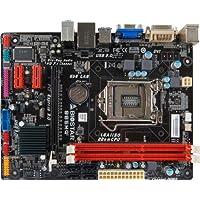 Biostar B85MG 6.x Intel B85 Socket H3 (LGA 1150) Micro