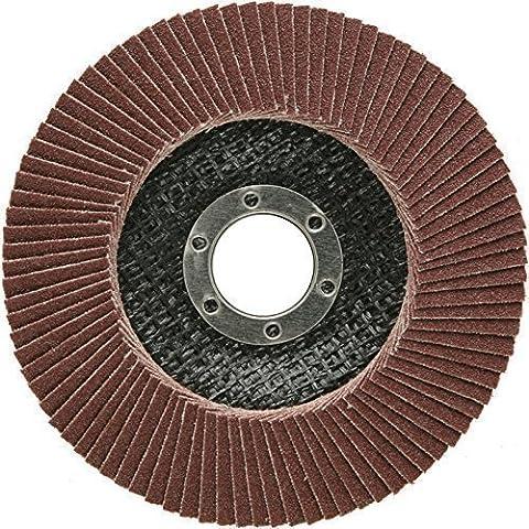Disque Meuleuse Poncage - Lot de 10compartiments Disques 125mm Grain 120compartiments