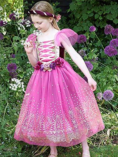 idealWigsNet Plum Princess - ()