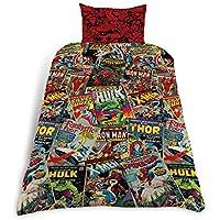 Suchergebnis Auf Amazonde Für Marvel Bettwäsche Sets