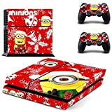 Merry Christmas-ps4 Playstation 4 Phantom Pain Limited Edition Vinyl Decal Skin Sticker by Bestlovelin