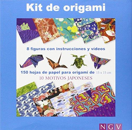 Kit De Origami