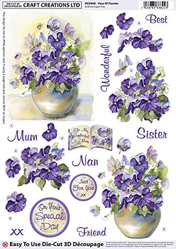craft-creations-die-cut-3d-decoupage-dcd608-vase-of-pansies-a4-210x297mm-step-by-step-layout-for-bir