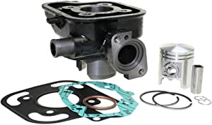 Cylinder Kit Peugeot Jet Force 50 Cc Liegend C Tech Ludix Blaster Speedfight 2 50 Tsdi Auto