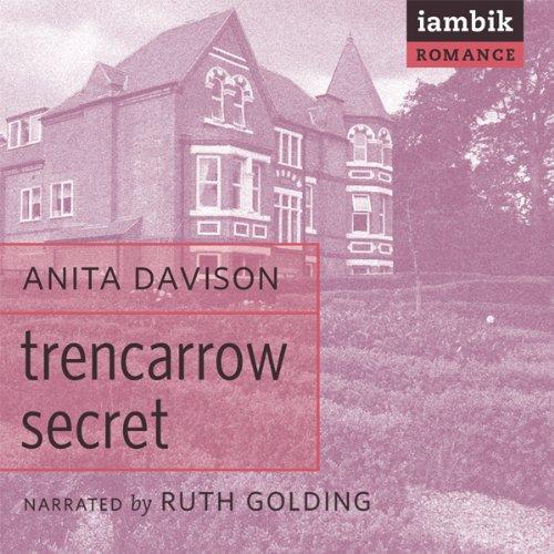 Trencarrow Secret  Audiolibri