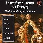 La musique au temps des Castrats © Amazon