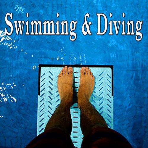 7 Metre Dive in an Indoor Swimming Pool