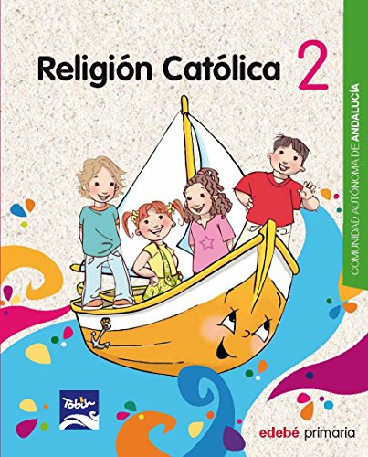 Religión católica 2 ep