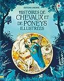 Histoires de chevaux et de poneys illustrées