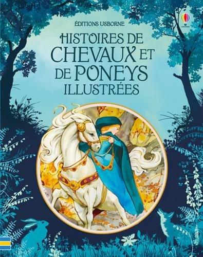 Histoires de chevaux et de poneys illustres
