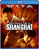 Once Upon a Time in Shanghai [Blu-ray] [US Import]
