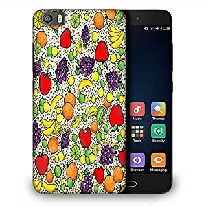 Snoogg Plenty Of Fruits Designer Protective Phone Back Case Cover For Samsung Galaxy J1
