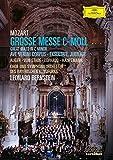 Mozart, Wolfgang Amadeus - Große Messe in c-Moll - Mit Arleen Augér, Frederica Stade, Frank Lopardo, Cornelius Hauptmann