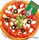 PIZZA (BROCHE SOLO)
