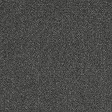 Fabulous Fabrics Wollstoff Glencheck - anthrazit -