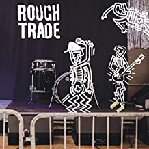 Rough Trade Counter Culture 2017 [Vinyl LP]