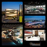 Viaggio Luce Del Buono 3giorni 4* Wyndham Stuttgart Airport Messe Hotel & 2biglietti per il Museo della Mercedes-Benz