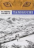 contrées sauvages (Les). 1   Taniguchi, Jiro