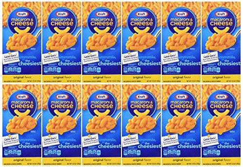 kraft-macaroni-and-cheese-dinner-the-cheesiest-12-x-206g-box-value-pack
