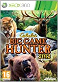 Cheapest Cabelas Big Game Hunter 2012 on Xbox 360