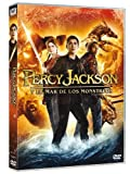 Percy Jackson Y El Mar De Los Monstruos (Import) (Dvd) (2014) Logan Lerman; Alex